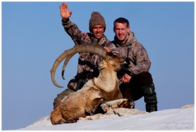 Carl-Celal-Ibex-Turkey